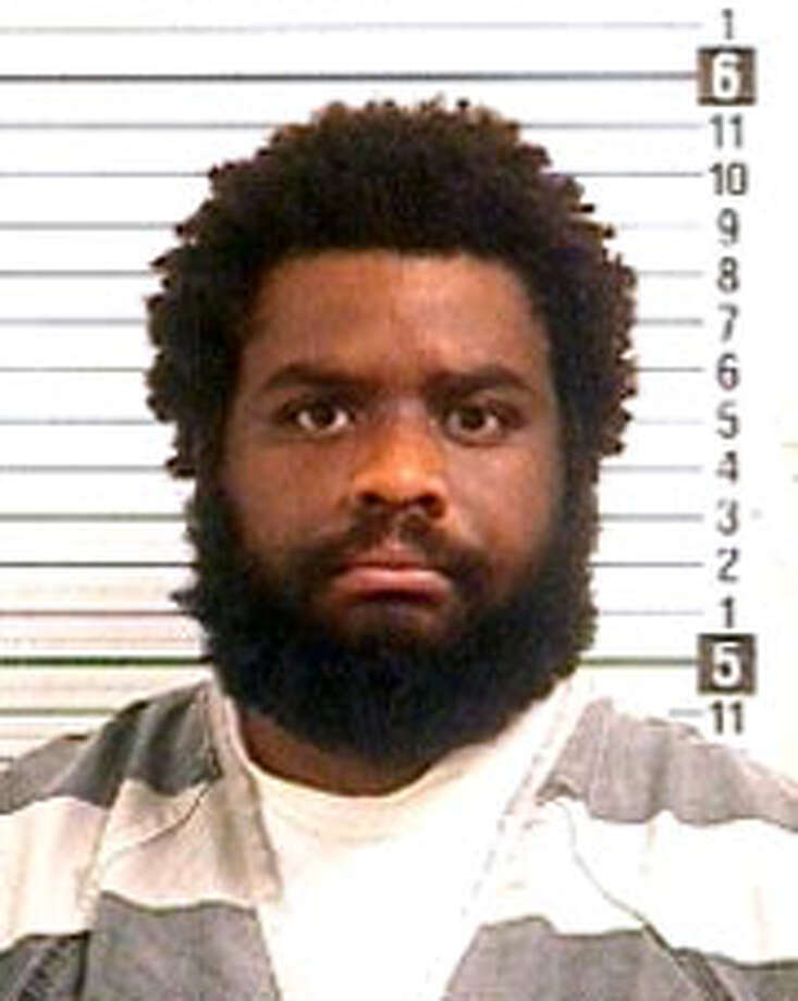 Tyree Lincoln Smith, 35, a Florida man has been arrested and charged with murder after police say he hacked Angel ìTun Tunî Gonzalez to death in a Bridgeport apartment and then mutilated the body. He was being held in Florida pending extradition to Connecticut. Photo: Contributed Photo, Contributed Photo\Bay County She / Connecticut Post Contributed