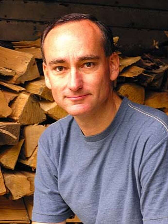 Photo of author Chris Bohjalian,  for BEFOREYOUKNOW17 BookReview#BookReview#Chronicle#10-17-2004#ALL#Advance#M6#0422409534 BookReview#BookReview#Chronicle#10-17-2004#ALL#Advance#M6#0422409534 Photo: Victoria Blewer