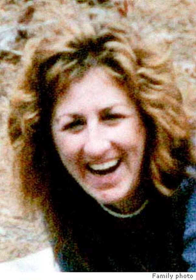 Jennifer Easterling, shown in this undated family photo, died after she and her husband, Corbin Easterling, were stranded in the chilly water of San Pablo Bay on their personal water craft Monday, Oct. 11, 2004, in Vallejo, Calif. Corbin Easterling was arrested Thursday night on suspicion of the murder of his wife after police became suspicious of his story of events leading up to the death, and an autopsy revealed evidence of assault. (AP Photo/Courtesy of Family)