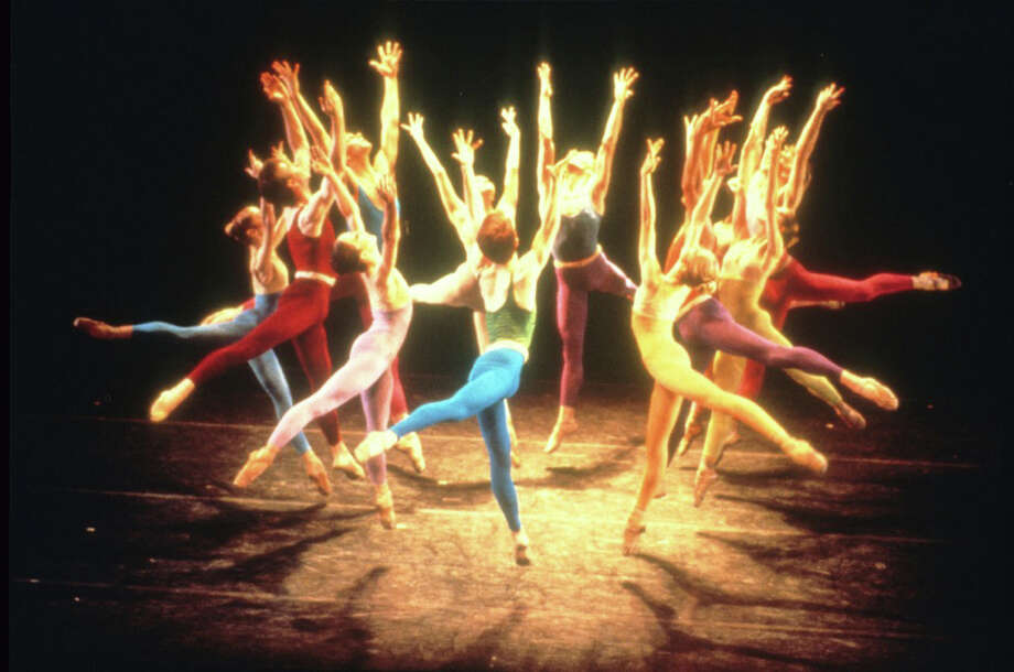 "The pioneering dance troupe, the Joffrey Ballet, is the subject of a new documentary, ""Mavericks of American Dance,"" that will be shown Saturday, Jan. 28 at 1:30 p.m. at the Bijou Theatre in Bridgeport. Photo: Contributed Photo"
