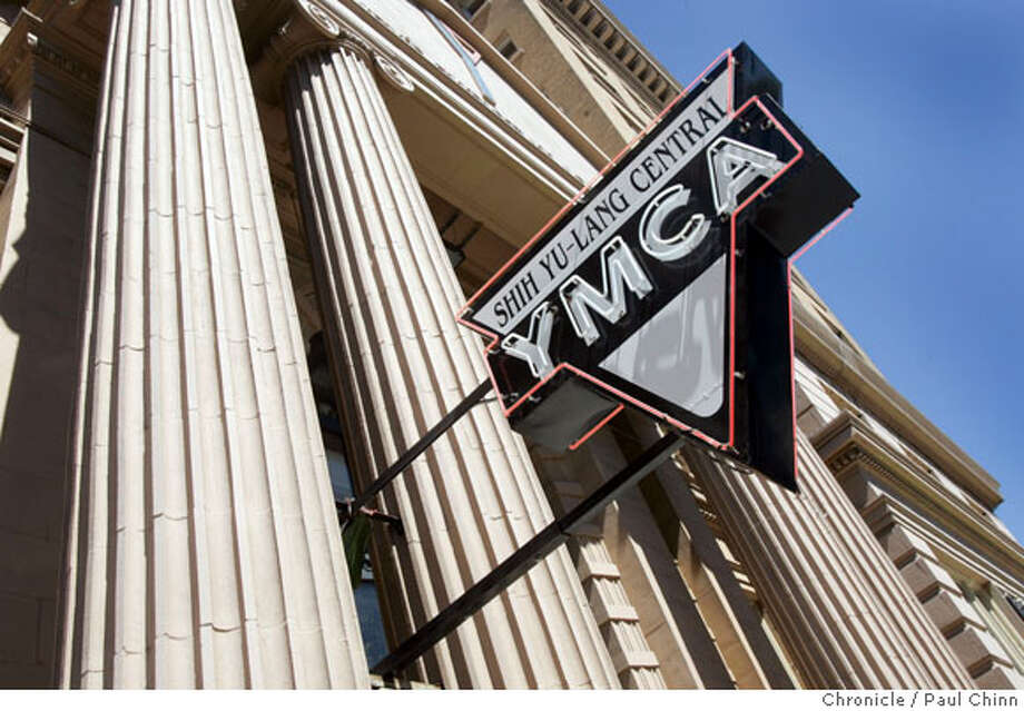 Ymca to sell tenderloin site build a new gym nearby