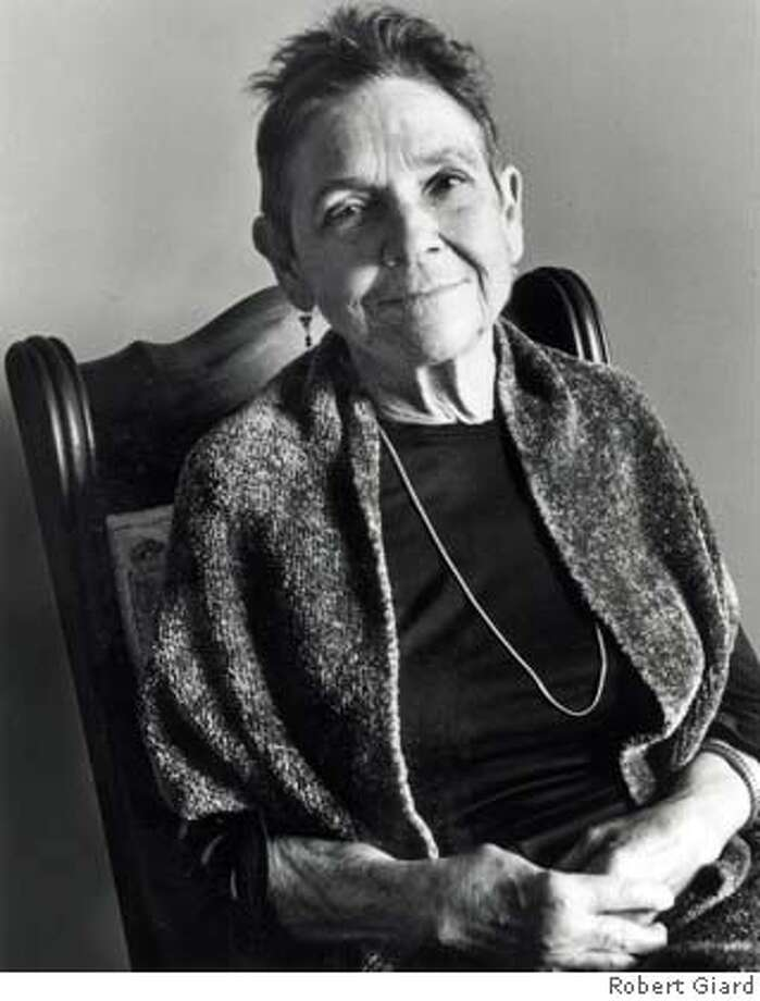 Adrienne Rich  W.W. Norton & Company  Photo Credit: Robert Giard