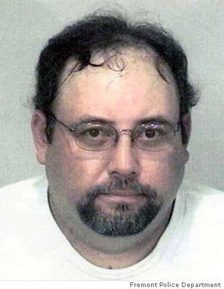 """Arrested:  Terry Corder ,white male adult, 01/24/1964, 5'10"""" 275 lbs  39637 Lahana Way, Fremont  Unemployed"""
