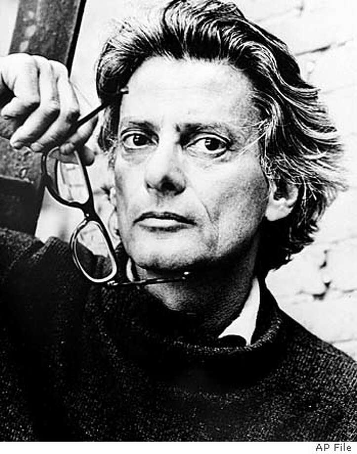 RICHARD AVEDON / 1923 , 2004 / Photographer of fashion and