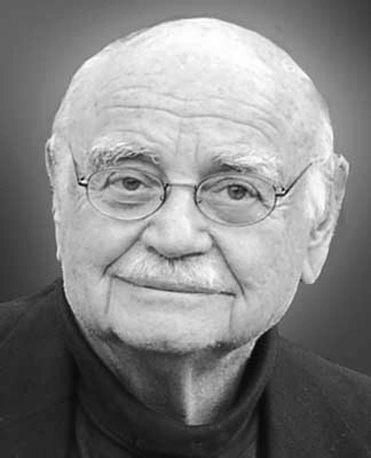 Obituary photo of Harry Wilmer.