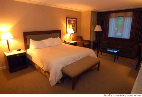 Cache Creek Hotel Spa Dining Turn Capay Valley Casino Into A
