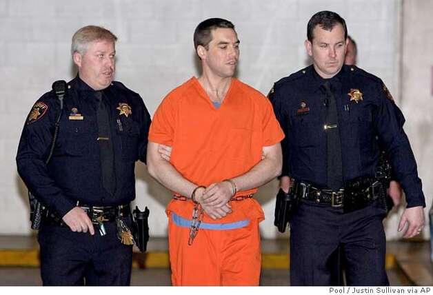 Scott Peterson San Quentin Prison