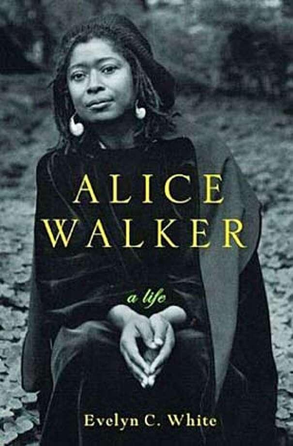 alice walker flowers essay
