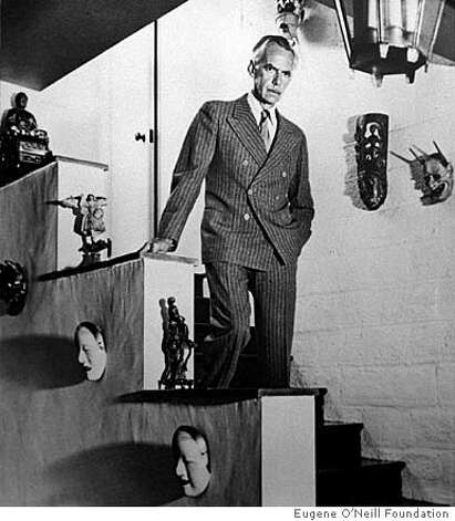 """eugene oneill dissertation Question discuss the themes that are evident in eugene o'neill's """"the hairy ape"""" dissertations, editing."""