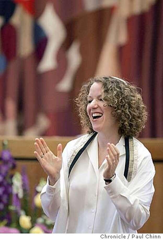 Rabbi Friedman In Kew Gardens Hills: PEOPLE / San Rafael Rabbi Brings New Approach To The Job