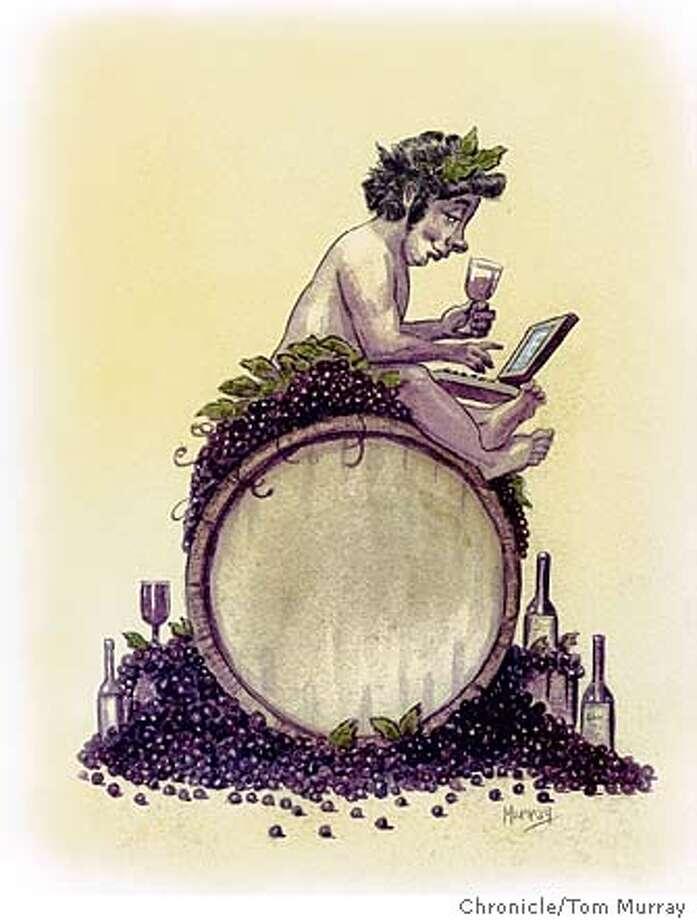 Dionysus online Photo: Tom Murray