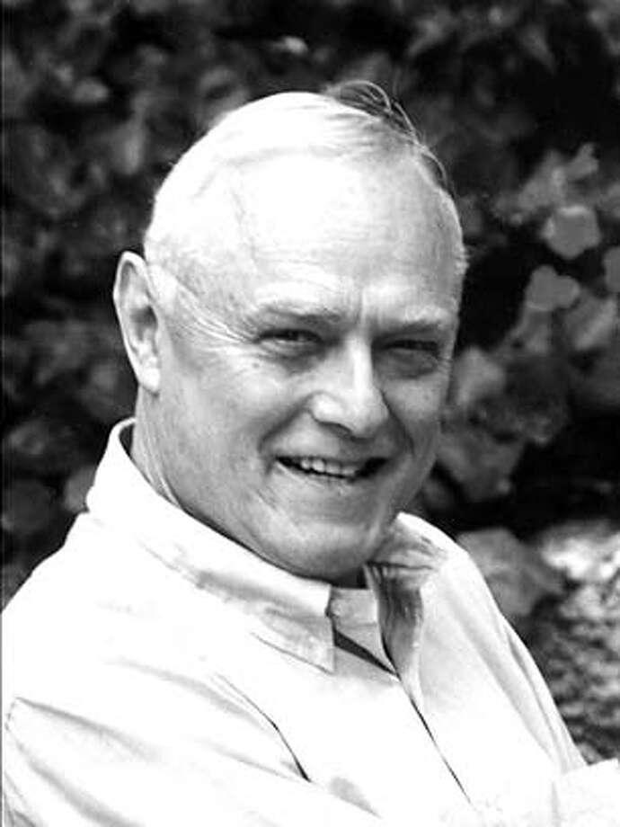 Obituary photo of Al Baxter.