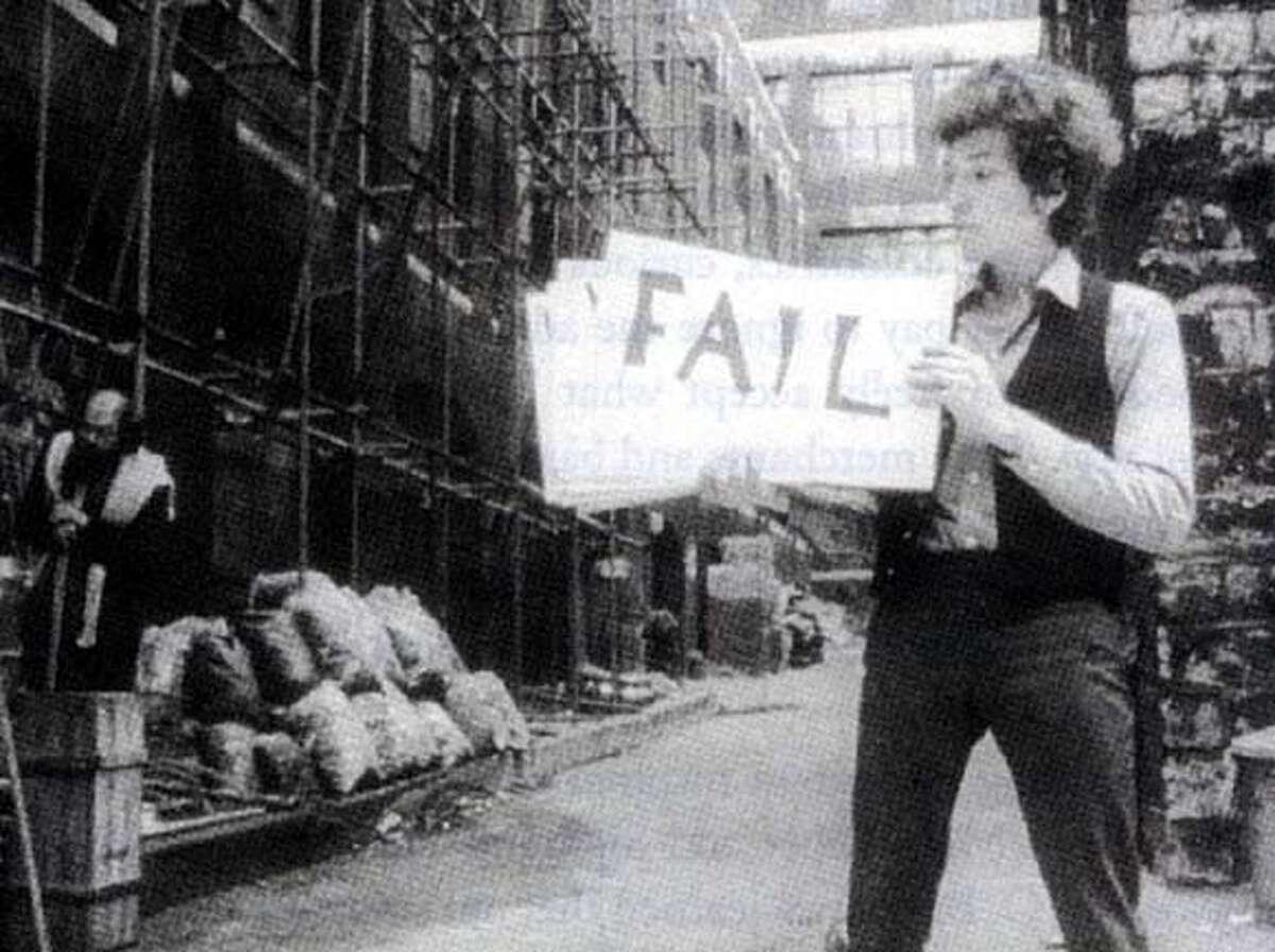 Bob Dylan in