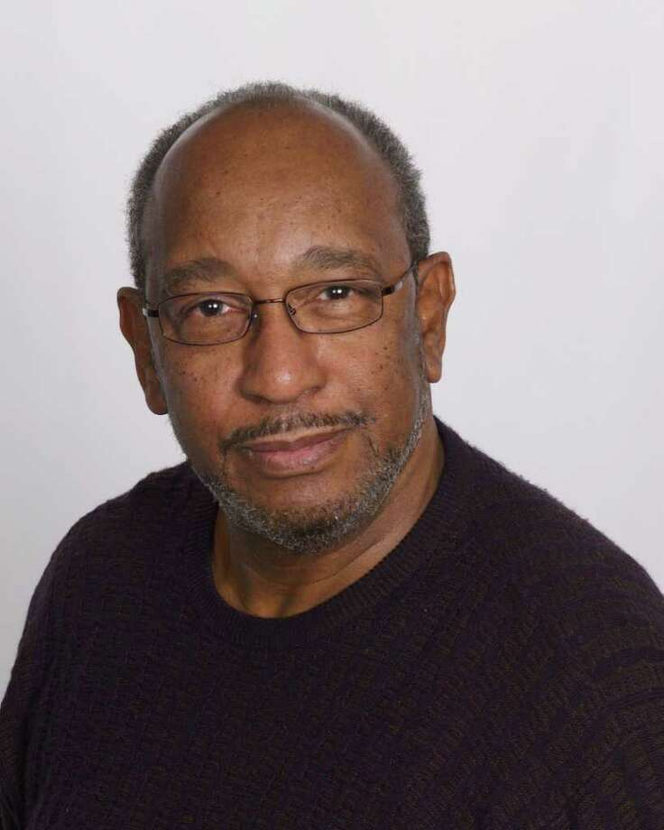 Fred Williams, adjunct professor of political science at San Antonio College, says textbooks cover  but a handful of historical  black figures. Photo: Fred Williams, Courtesy