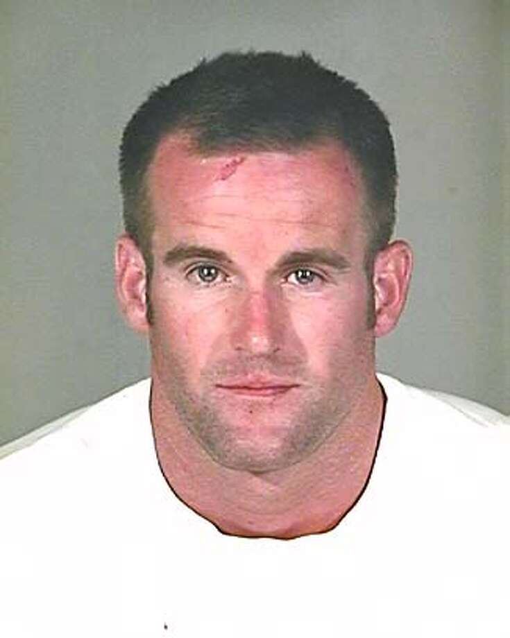NEWS -- Former San Francisco police officer Alex Fagan Jr. (submitted photo) March 26, 2004.  ALSO RAN: 07/02/2004; 07/07/2004 Alex Fagan Jr. Ran on: 07-27-2004  Alex Fagan Jr. is accused of kicking and beating a suspect when Fagan was a San Francisco police officer. Ran on: 07-27-2004  Alex Fagan Jr. is accused of kicking and beating a suspect when Fagan was a San Francisco police officer. Ran on: 07-28-2004  Alex Fagan Jr. refused to testify in a civil lawsuit in which he's a defendant. Ran on: 07-28-2004 Ran on: 08-05-2004  Alex Fagan Jr. still faces a criminal trial for an off-duty confrontation with two men in 2002 over a bag of fajitas. Ran on: 08-21-2004  Alex Fagan Jr. Ran on: 08-21-2004  Alex Fagan Jr. Ran on: 08-28-2004  Alex Fagan Jr. was the subject of a 2002 memo by a sergeant after an altercation with a suspect. Ran on: 08-28-2004 Ran on: 09-01-2004  Heather Fong Ran on: 01-22-2005  Alex Fagan Jr. is accused of beating a suspect in an off-duty incident when Fagan was a police officer. Metro#Metro#Chronicle#3/28/2004#ALL#3star#B1#0421695116