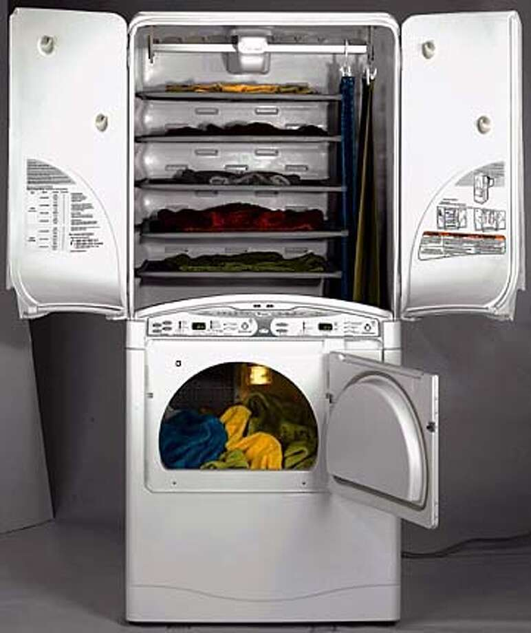 appliance science washers and dryers new machines shrink washing rh sfgate com