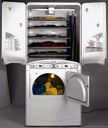 shrink washing machine