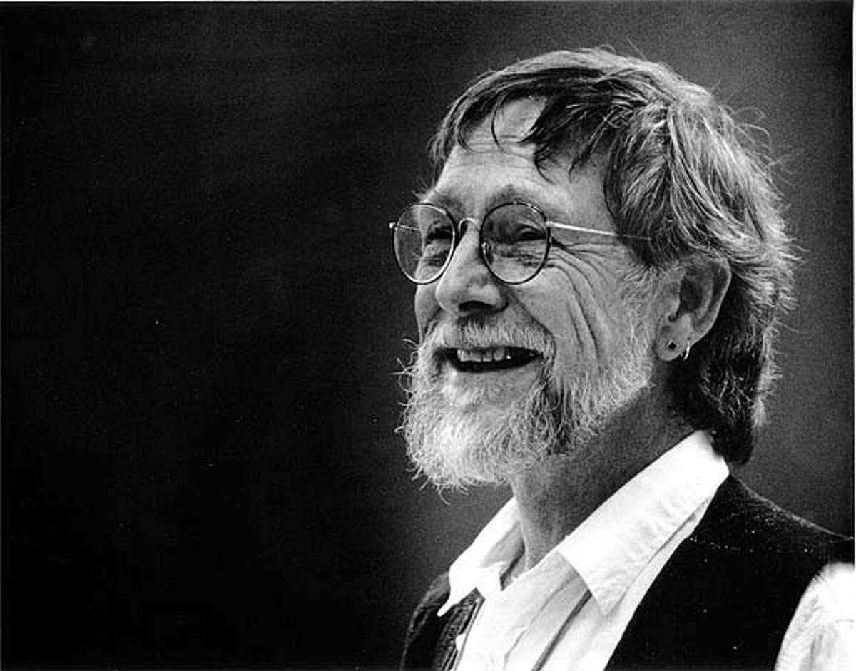 """Gary Snyder, for his new poetry collection, """"Danger on Peaks"""""""