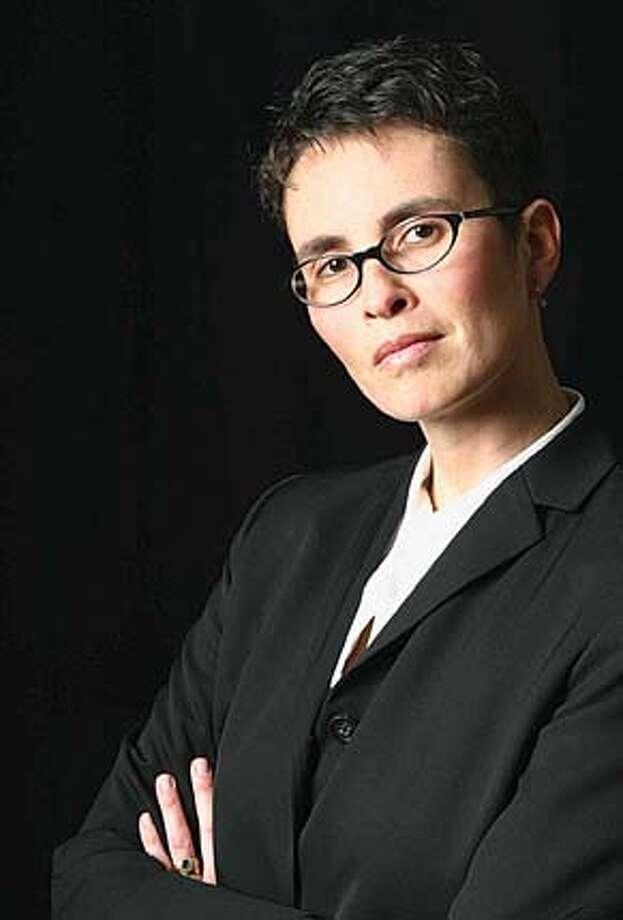 author Karen Shepard