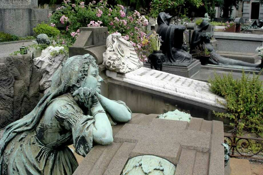 Milan's Monumental Cemetery is Europe's most artistic and dreamiest. Photo: Rick Steves, Ricksteves.com