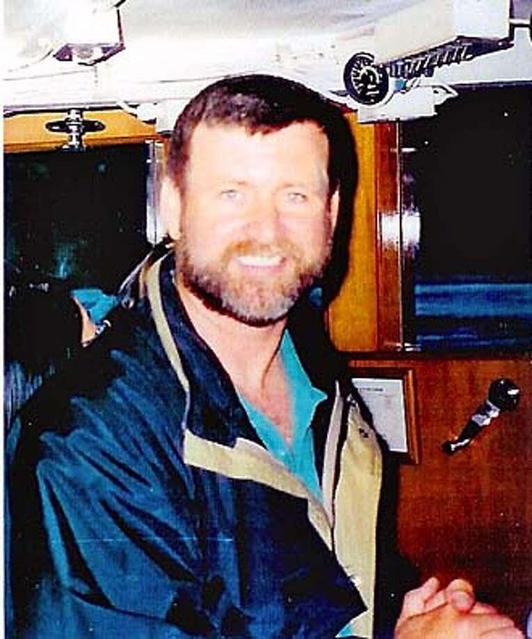 Obituary photo of Charles Rhodes.