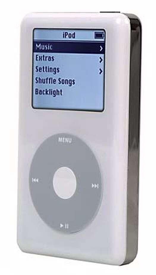 Apple iPod (20GB)