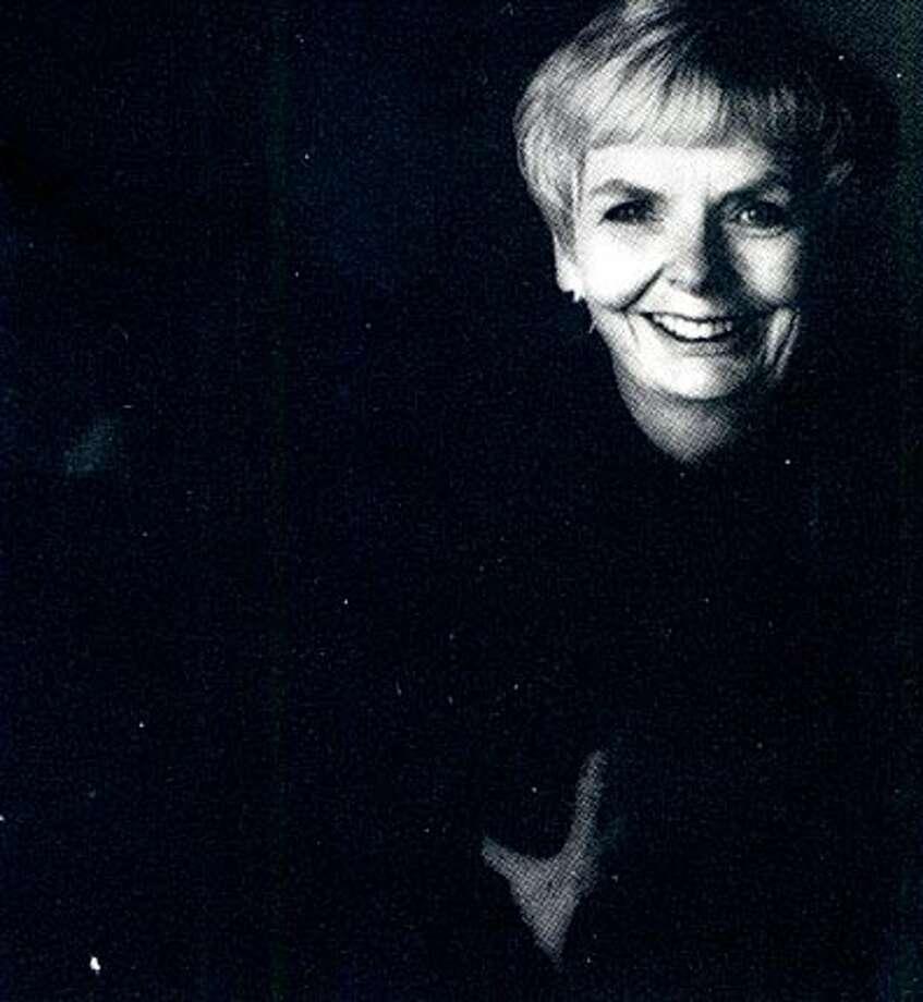 Author Carol Shields