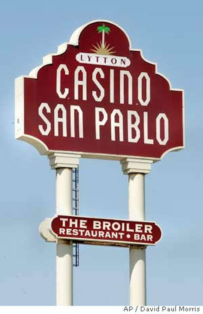 San pablo city council casino deal or no deal gambling