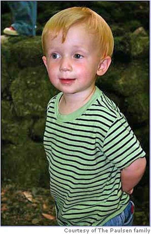 MOM24B.JPG Liam Paulsen Courtesy of The Paulsen family
