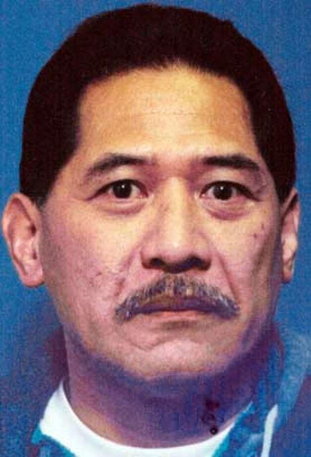 KUALAPAI23-22FEB01-EZ-HO.Copy pic of Derrick Wayne Kualapai. CAT