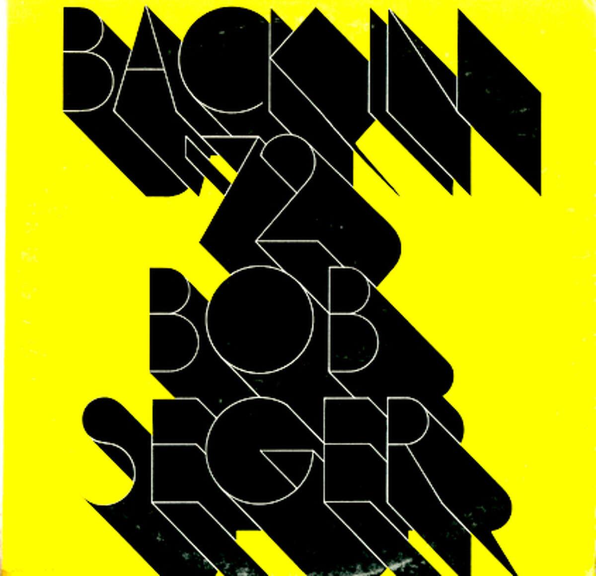CDS31_05.JPG BOB SEGER: Back In �72. catagory 1
