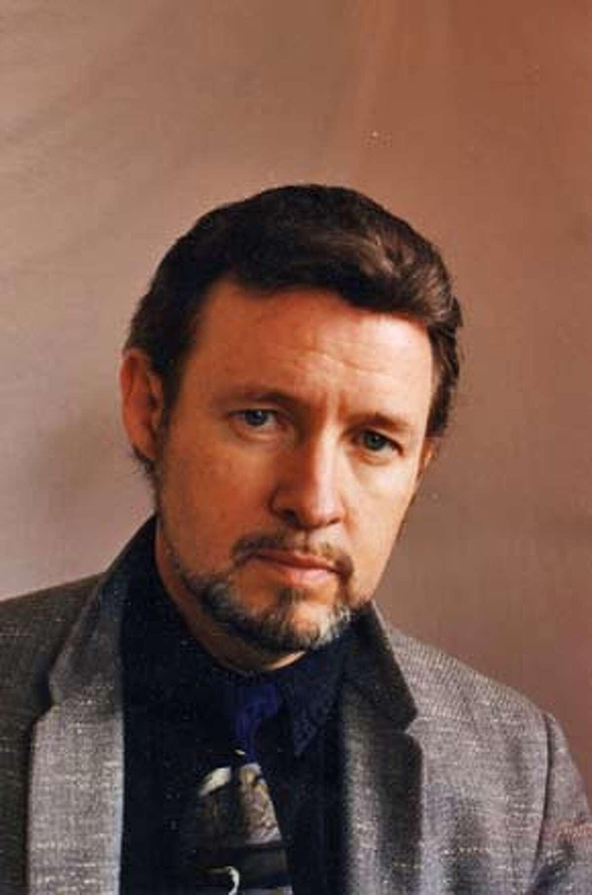 Photo of Rick Dupuy.