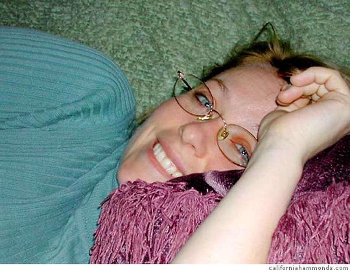 Cheryl Hammonds from blog by her husband. in loving memory