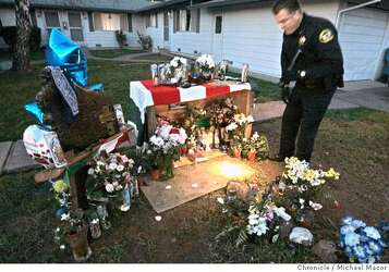 Gang turf spreads to Santa Rosa / As Sonoma County's population