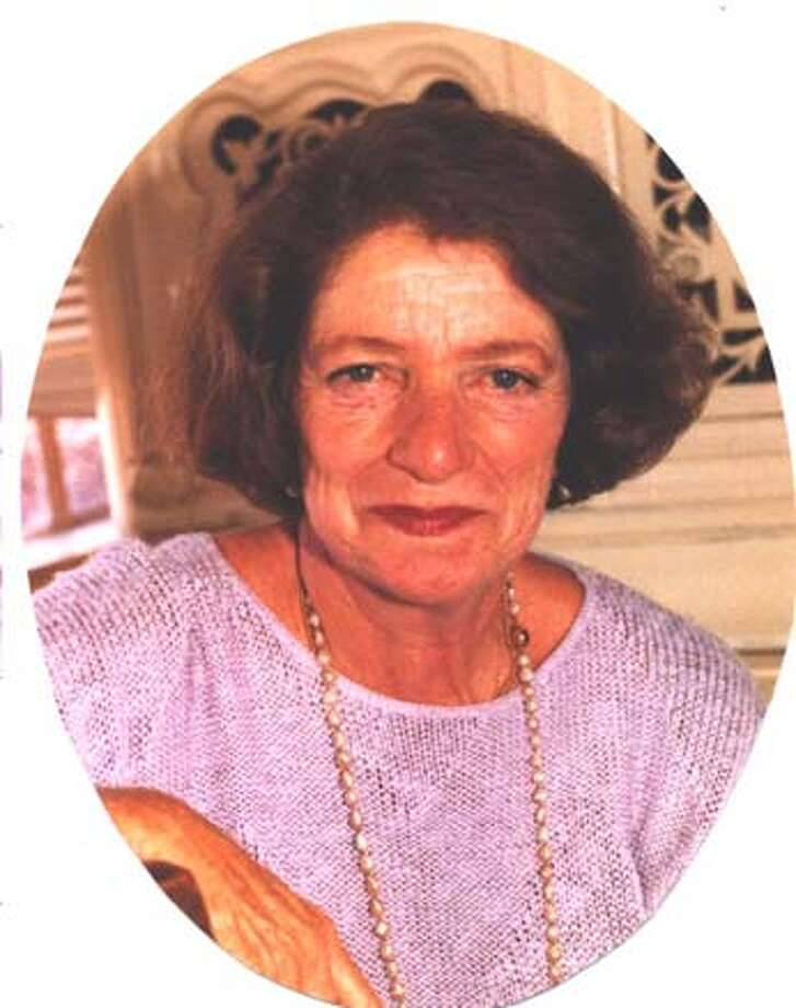 Obituary photo of Oleta Abrams.