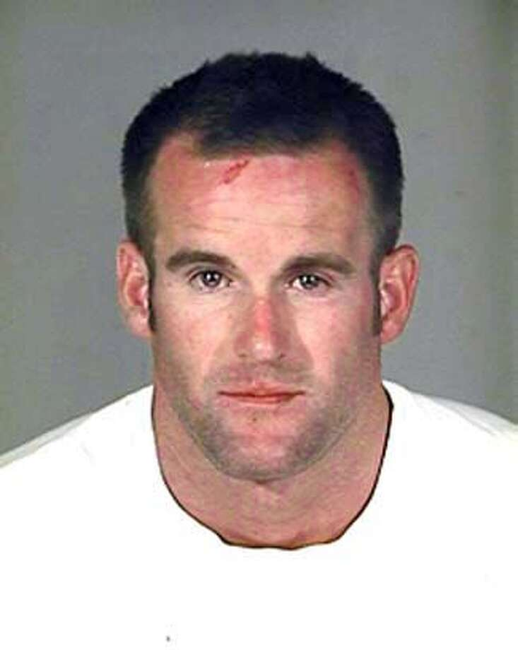 NEWS -- Former San Francisco police officer Alex Fagan Jr. (submitted photo) March 26, 2004.  ALSO RAN: 07/02/2004; 07/07/2004 Alex Fagan Jr. Ran on: 07-27-2004  Alex Fagan Jr. is accused of kicking and beating a suspect when Fagan was a San Francisco police officer. Ran on: 07-27-2004  Alex Fagan Jr. is accused of kicking and beating a suspect when Fagan was a San Francisco police officer. Metro#Metro#Chronicle#3/28/2004#ALL#3star#B1#0421695116