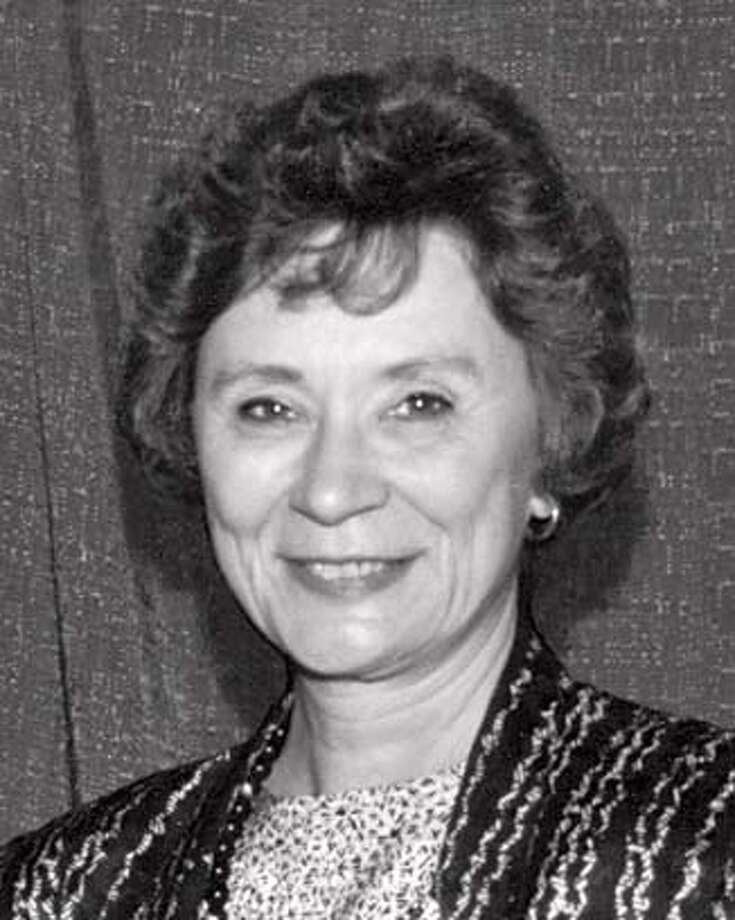 Photo of Jean Auer.