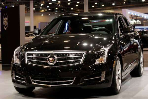 The Cadillac ATS is designed offer a driving experience comparable to the BMW 3 series, one Cadillac regional manager said.