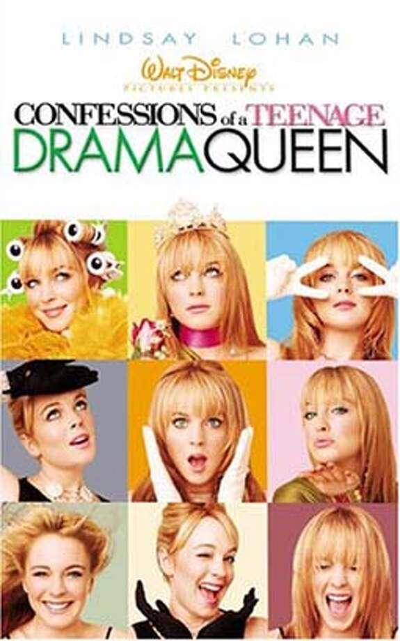 "dvd ""drama queen"""