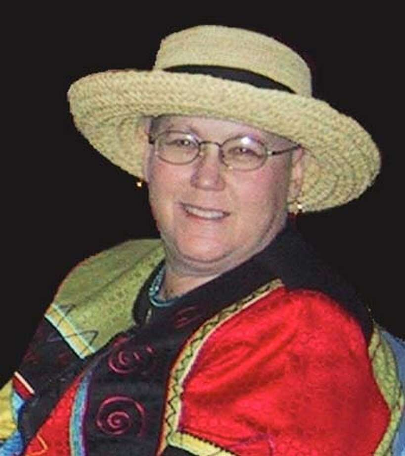 Obituary photo of Sue Bragato.