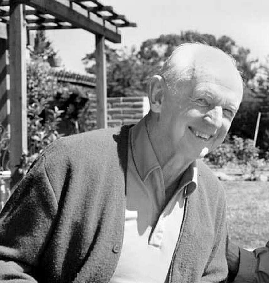 Obituary photo of Max Caldwell, for CALDWELL.