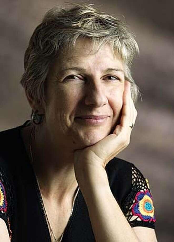 author Erin McGraw
