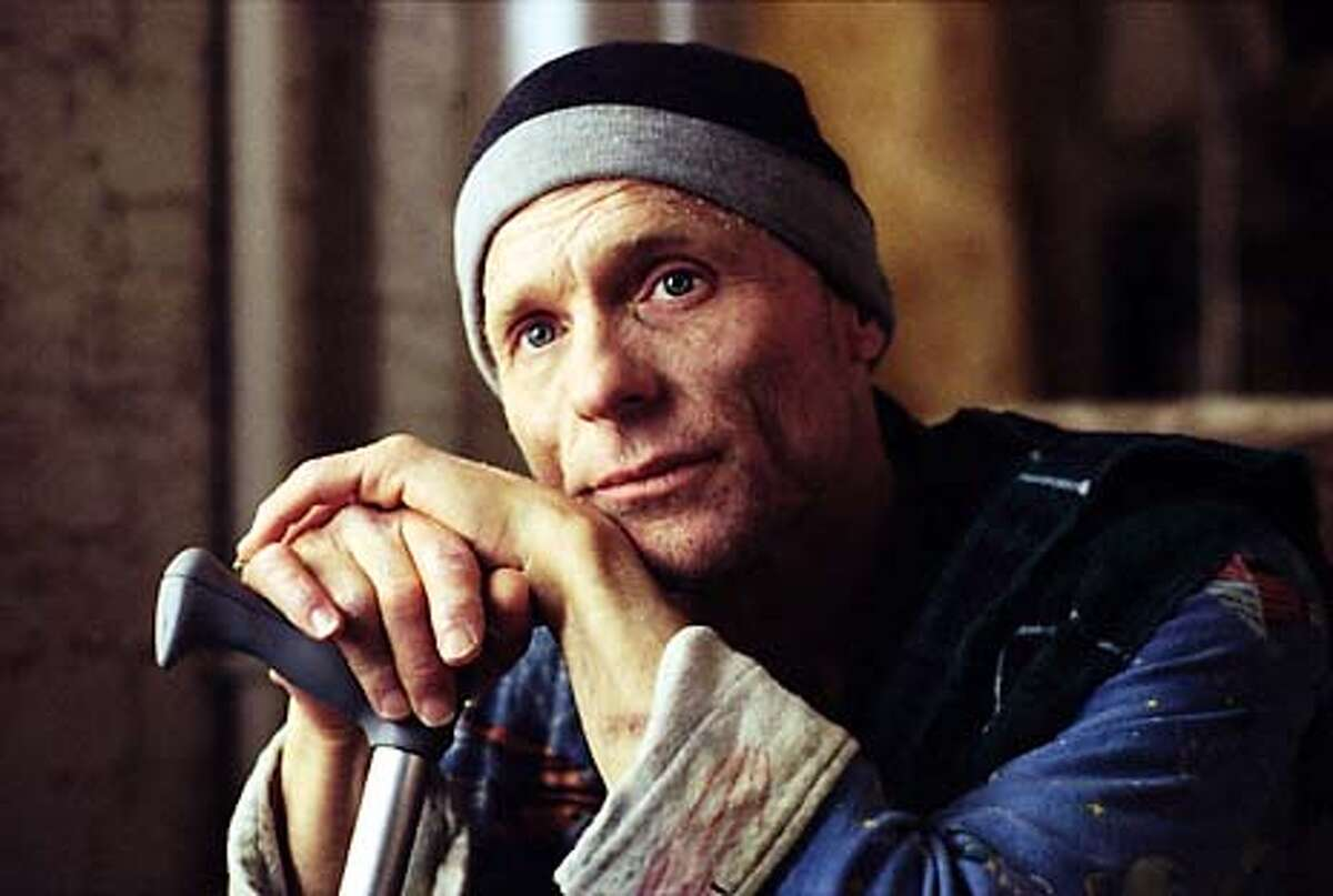 Ed Harris as Richard in
