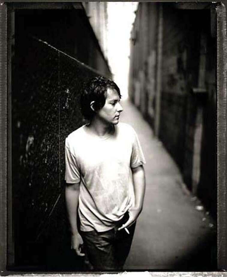 singer Josh Rouse Photo: Handout