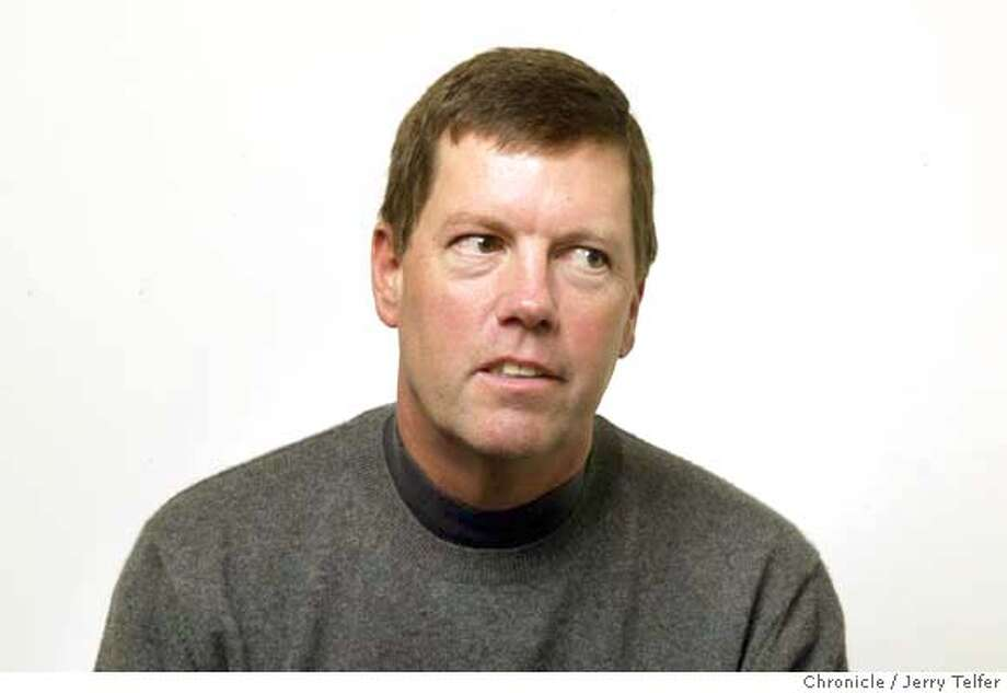 mcnealy14_030_jlt.jpg  Sun Microsystems CEO Scott McNealy.  Event on 9/9/03 in San Francisco. JERRY TELFER / The Chronicle MANDATORY CREDIT FOR PHOTOG AND SF CHRONICLE/ -MAGS OUT Photo: JERRY TELFER