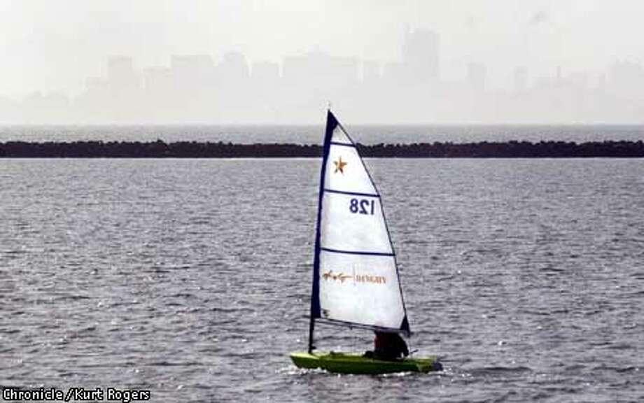 Small Sailboats Making It Big Sfgate