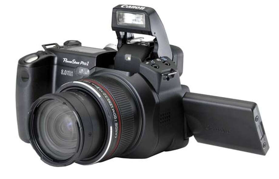 Canon Power Shot Pro 1