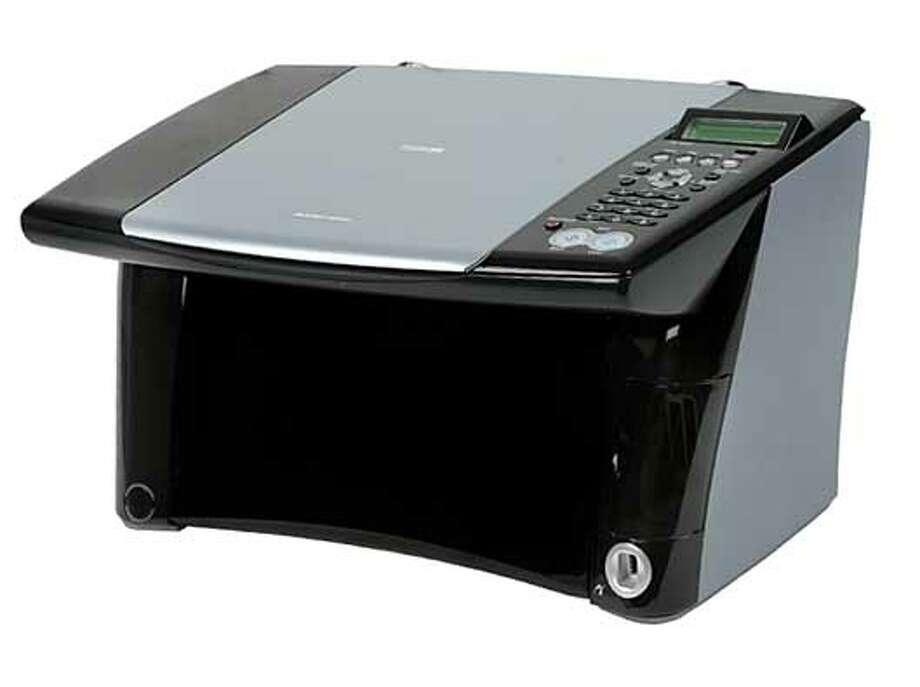Canon MultiPass MP390 printer