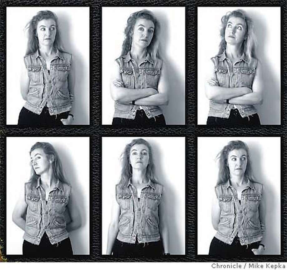 move over joan didion make room for rebecca solnit  writer philosopher rebecca solnit chronicle photo by mike kepka
