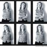 Writer-philosopher Rebecca Solnit. Chronicle photo by Mike Kepka